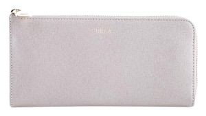 Furla * Furla Babylon Zip Around Wallet