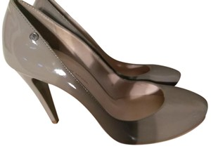 CoSTUME NATIONAL Stone Pumps