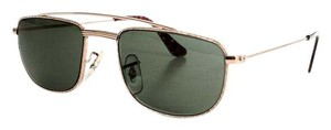 Ray-Ban Ray-Ban Vintage Sunglasses Bausch & Lomb W1756 Sidestreet 1940's