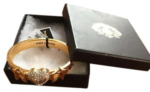 Juicy Couture Juicy Couture Leopard Bracelet. Box Not Included.