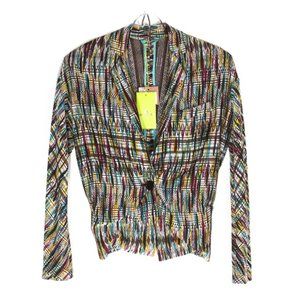 Etro Multi-colored Blazer