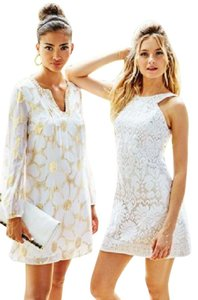 Lilly Pulitzer Shift Sunday Wedding Party Dress