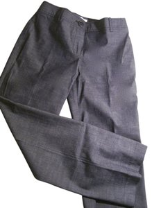 Ann Taylor LOFT Trouser Pants Grey