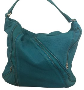 Marc by Marc Jacobs Zippers Hobo Bag