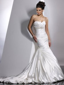 Sottero And Midgley Adorae- Sm Jsm1307 Wedding Dress