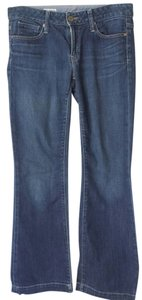 Gap 1969 Long And Lean 6r Regular Boot Cut Jeans