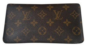 Louis Vuitton Louis Vuitton Monogram Porte Monnaie Zippy Wallet