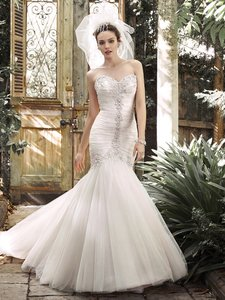 Sottero And Midgley Cerise 5md677 Wedding Dress
