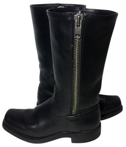 Frye 77283 Heath Size 7 Women's 7 Black Boots