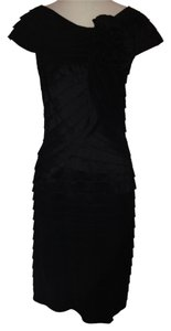 Tadashi Shoji Classic Chic Night Out Date Night Dress