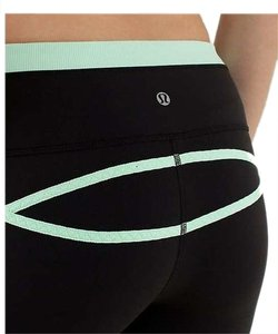 Lululemon Roll Out Crop