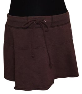 American Eagle Outfitters Mini Skirt brown