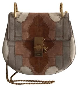 Chlo Drew Cross Body Shoulder Bag