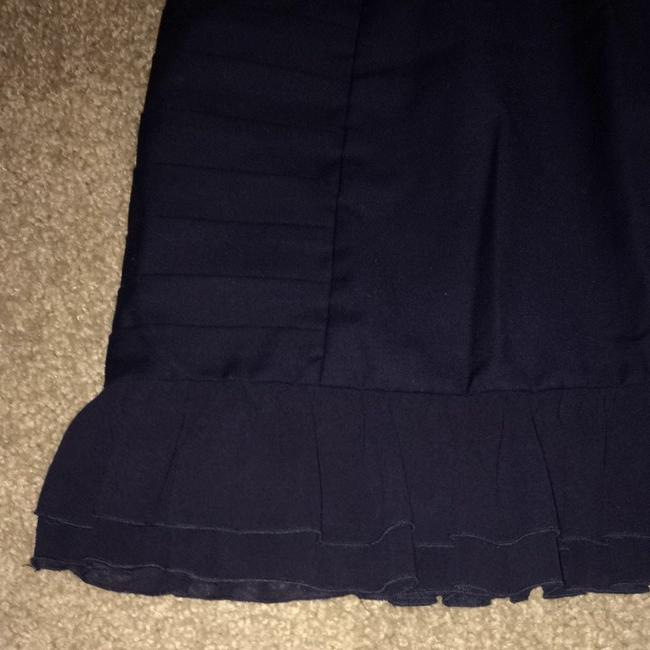 Twelve by Twelve Los Angeles Skirt Navy And Black