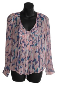 Maeve Top pink