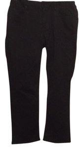 CAbi Capri/Cropped Pants black