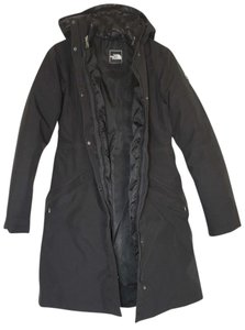 The North Face Waterproof 550 Fill Goose Down Coat