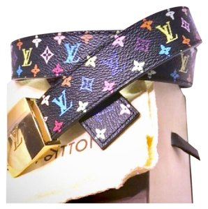 Louis Vuitton Ceinture M6890V