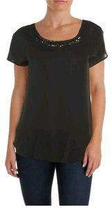 Sanctuary Top black