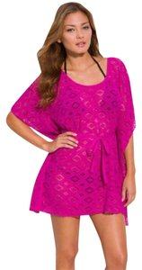 Becca by Rebecca Virtue Pretty Cover-up In Pink