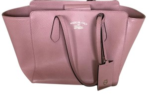 Gucci Tote in blush