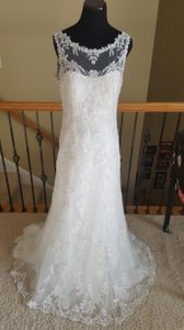 Maggie Sottero Verina Marie 5mb650 Wedding Dress