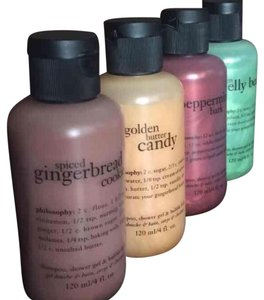 Other 3 in 1 Body Care Set