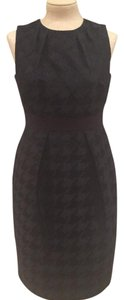 Carmen Marc Valvo Timeless Fashion Classic Sophisticated Dress