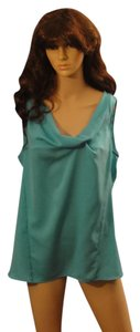 Worthington Top Turquoise