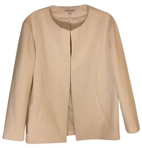 Elizabeth and James White Blazer