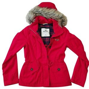 Hollister Pea Coat