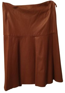 Ralph Lauren Skirt Brown