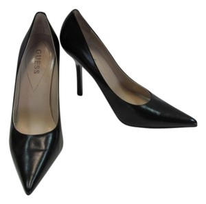 Guess Shoe Size8.50 Medium BLACK Pumps