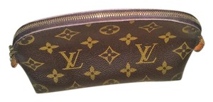 Louis Vuitton Authentic Louis Vuitton Cosmetics Bag!!