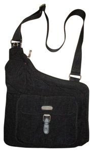 Baggallini Organizer Cross Body Bag