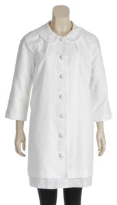 Thakoon Button Down Shirt White