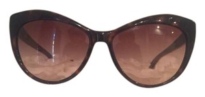 Tory Burch Tory Burch Tortoise Sunglasses