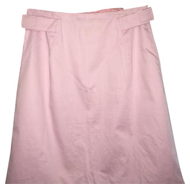 Item - Pink Wrap Skirt Size 4 (S, 27)