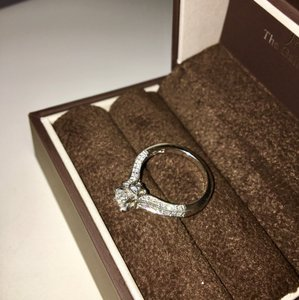 Jared Wedding Ring