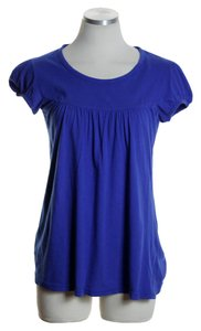Emma & Sam T Shirt Blue