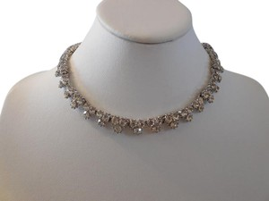 Trifari Magnificent Vintage Rhinestone Necklace