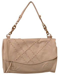 Elliott Lucca Millana Leather Hobo Bag