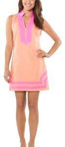 Sail to Sable short dress Melon on Tradesy
