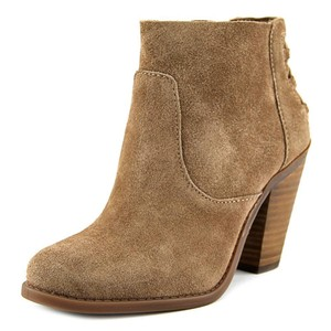 Jessica Simpson Claron Suede TAUPE Boots