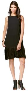 Rachel Roy Woven Sleeveless A-line Dress