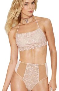 For Love & Lemons For Love & Lemons Bikini Top
