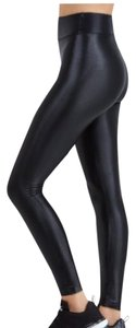 Koral koral high waisted lustrous legging black