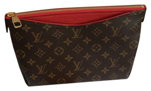Louis Vuitton cherry Clutch