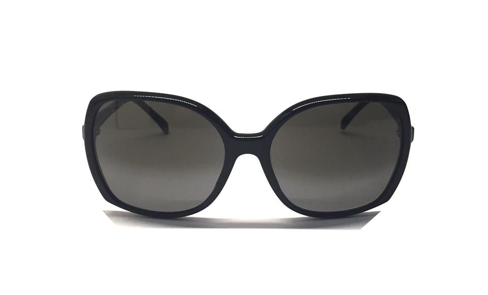 cead9e665d Chanel Black Ch 5204 501 - Oversized Free 3 Day Shipping Sunglasses ...