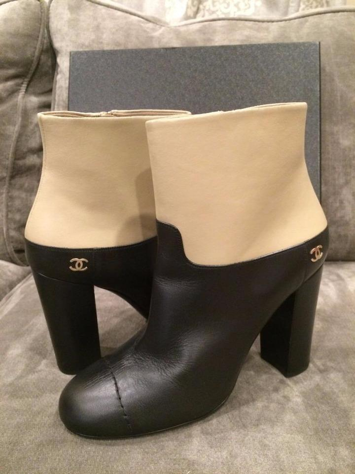 Free People Aquarian studded beige Leather Zip Ankle Boots